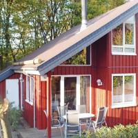 Holiday home Grundberg J