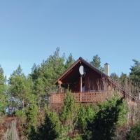 Holiday home Rosendal Lyngstrandvegen III
