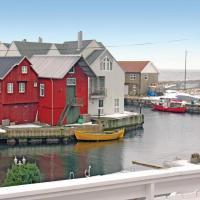 Holiday home Lindesnes Lillehavn, Solvang