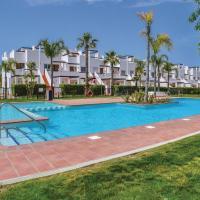 Two-Bedroom Apartment in Alhama de Murcia