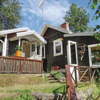 Two-Bedroom Holiday Home in Huskvarna