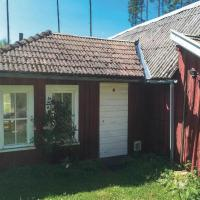 One-Bedroom Holiday Home in Langsjo