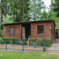 Two-Bedroom Holiday Home in Lanaken