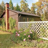 Holiday home Hangvar Gullauser Lärbro II
