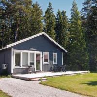 Holiday home Gotlands Tofta Eskelhem Alvena