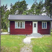 Holiday home Havdhem 23