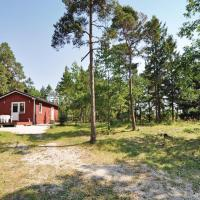 Holiday home Lärbro 20