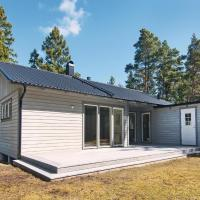 Four-Bedroom Holiday Home in Slite