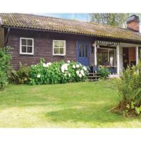 Holiday home Bengtstorp Gyttorp