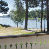 Holiday home Jogersjövägen I-960