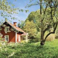 Holiday home Kila Bäcketorp Ålberga