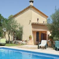 Holiday home Pina 40 with Outdoor Swimmingpool