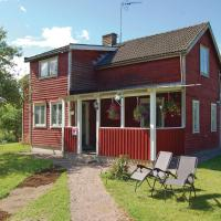 Three-Bedroom Holiday Home in Soderkoping