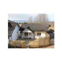 Three-Bedroom Holiday Home in Motala