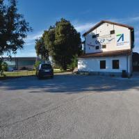 Studio Apartment in Secovlje