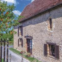 Two-Bedroom Holiday Home in Auriac-du-Perigord