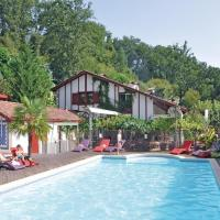 Holiday home La Bastide Clairence 41 with Outdoor Swimmingpool