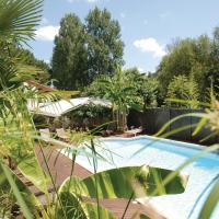 Holiday home La Bastide Clairence 42 with Outdoor Swimmingpool
