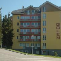 Golem Apartmanhaz