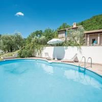 Three-Bedroom Holiday Home in Assisi PG