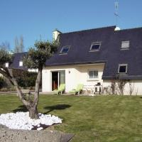 Holiday Home Tregunc Route Des Galets