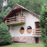 Two-Bedroom Holiday Home in Zebrak