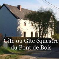 Gîte du Pont de Bois