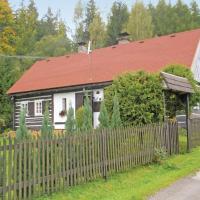 Holiday home Radvanice v Cechach