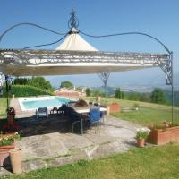 Holiday Home Ca di Baldo 06