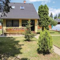 Two-Bedroom Holiday Home in Ohrobec