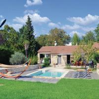 Holiday home Grasse with Outdoor Swimming Pool 369