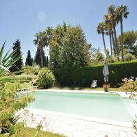 Three-Bedroom Holiday Home in Le Rouret