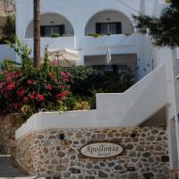 Condo Hotel  Apollonia Hotel