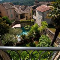 Hostellerie Le Castellas - Les Collectionneurs