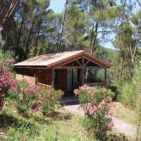 One-Bedroom Holiday Home in Solies-Toucas