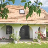 Holiday home Polgár Utca-Cserszegtomaj