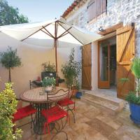 One-Bedroom Holiday Home in Seillans