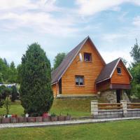 Holiday home Stara Bystrica