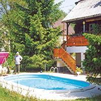 Holiday home Sziget Utca-Szentendre