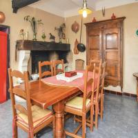 Apartment St. Jean-du-Pin ST-1301