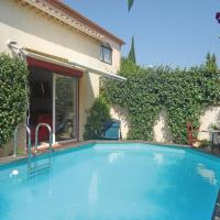 Holiday Home Vileneuve Les Beziers Rue De Parc