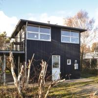 Two-Bedroom Holiday Home in Grenaa