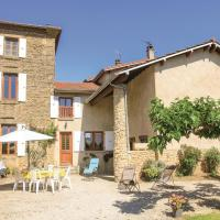 Two-Bedroom Holiday Home in St Barthelemy de Vals