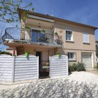 One-Bedroom Apartment in Loriol-du-Comtat