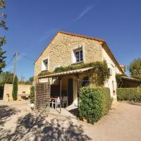 Two-Bedroom Holiday Home in Monteux