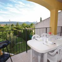 Holiday Home Chemin des Huguenots I