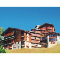 Studio Apartment in La Plagne