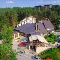Dunav Turist Inn