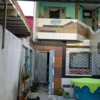 Hostel Encantos Paraíba