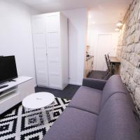 Luckey Homes Apartments - Rue Chappe